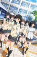 Amagami SS+ Plus (Bluray Ver.) + Specials