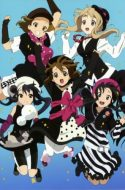 K-On! OVA: Live House!