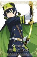 Seraph of the End Specials: Seraph of the Endless