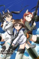 Strike Witches + OVA
