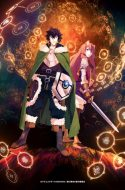 Tate no Yuusha no Nariagari (The Rising of the Shield Hero)